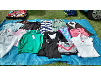 Womens clothes - all new - mainly size 16 or 18