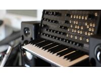 Music Production Tuition - Learn the basics of Synthesis and Music Production