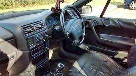 Vauxhall calibra 1994 V6 For sale, Needs MOT