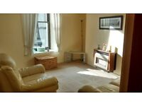 Centrally Located, One Bed Flat to Let - Furnished or Unfurnished