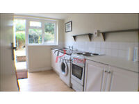 ** 4 bedroom mid terrace house with private rear garden for only £1500 pcm **
