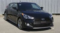 2013 Hyundai Veloster Turbo! Nav! Sunroof! Leather!