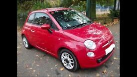 Fiat 500 1.2 sport 2008 -£3199- or best offer
