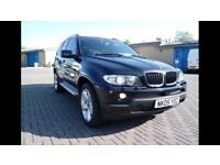 BMW X5 3.0D SPORT FACELIFT 2005 IMMACULATE CONDITION