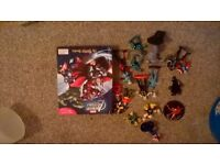 avengers figure bundle