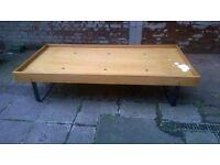 Single bed frame excellent central London bargain
