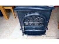 Gazco Jotul 3 coal effect gas fire