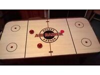 Air Raider Air Hockey Table