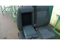 Fiat Ducato Seats