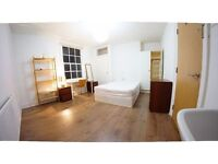 Female London House Flat Share, Double Size Room Single Price -- mint pie