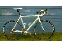 Cannondale CAAD8 6 Tiagra 2013 Compact Road Bike
