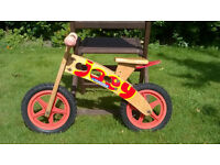 Balance Bike Hudora Joey