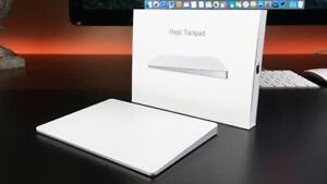 Apple Magic Trackpad 2, White brand  new sealed for sale in Mississauga Only.