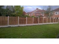 DAVIES FENCING.