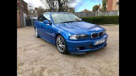 Bmw e46 330i clubsport auto paddle shift vet rare px welcome (golf Audi Mercedes quad bike 600cc)