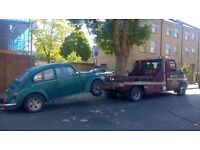 scrap cars and vans wanted best prices