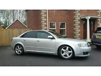 Sold sold2004 AUDI A4 SPORT 1.9 TDI 6 SPEED may px