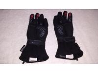 Ladies Motorcycle GlovesBy Richa