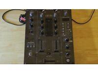 Dj Mixer Pioneer DJM 400