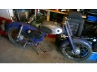 all scrap motorcycles/mopeds/quads ect wanted