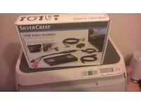 USB Video Grabber