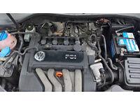vw audi seat 2.0 fsi engine 2005 all parts