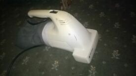 FREE Handheld vacuum cleaner (Black & Decker) - suspected drive belt issue