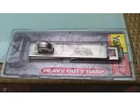 Heavy Duty Hasp Fitting