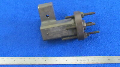 Koehler 6 Position Carriage Stop Y-396-5