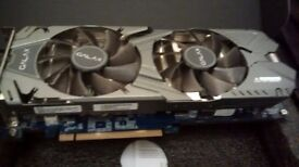 Used GTX 970 - Working Order