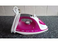 Silver Crest Easy Iron- New for £12.00