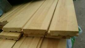 21mm x 95mm T&G Floorboard
