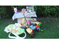 Car boot Joblot - Collection From Kenilworth