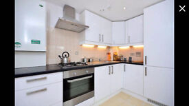One Bed Fully Modernised Top Floor Apartment West Kensington