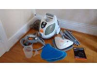 Vax Home Pro S6S Steam Cleaner