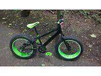 bulk 20 inch kids mountain bike