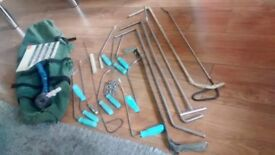 Set of PDR tools