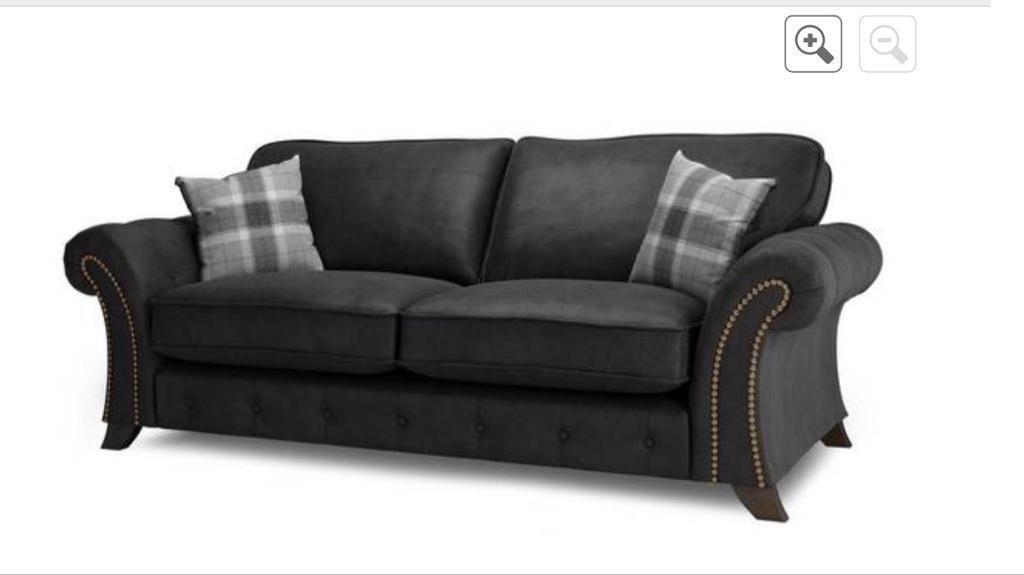 Granby 3 man sofa | in Bath, Somerset | Gumtree