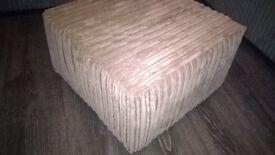 ottoman Pouffe footstools