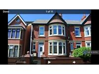 1 bedroom flat in Warbreck Drive Blackpool, Lancashire, FY2 (1 bed)