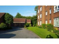 Flat in The spinney Woodlands Moortown Oldwoodley LS17 apartment over 60