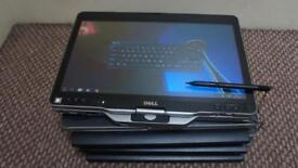 Dell xt3 Core/ tablet i3 4gb 500gb touchscreen plus stylus
