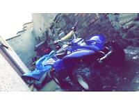 Quad Bike 50cc for sale  Holyhead, Isle of Anglesey