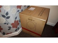 Wharfedale wh-d10 subwoofer