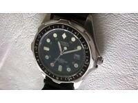 sekonda tideranger ' vintage watch