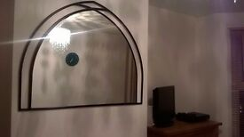 Beautiful Arch Mirror from Next - £15