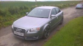 Audi a4 1.9 tdi 2005 b7