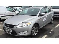 PRIVATE HIRE RENT FORD MONDEO diesel/ UBER