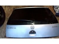Vauxhall Corsa parts for sale (1.0 petrol twinport 2004 silver)