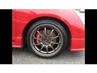 "Rota alloys 17"" Alloys x 4 for sale. Open to offers"